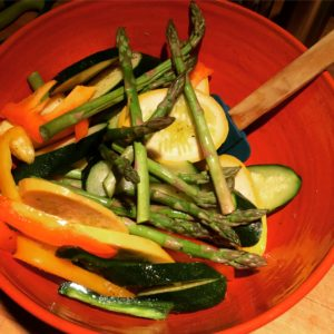 Roasting Vegetables: Your Vibrant Health Secret Weapon